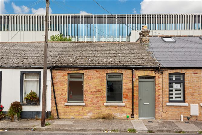 Main image for 14 South Dock Street, Ringsend, Dublin 4
