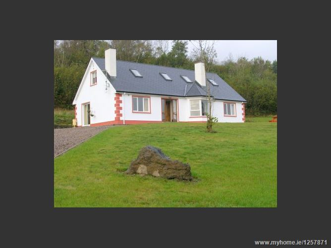Friary Brae - Donegal Town, Donegal