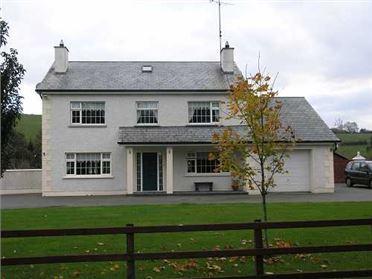 Main image of Guardhill, Newbliss, Co Monaghan