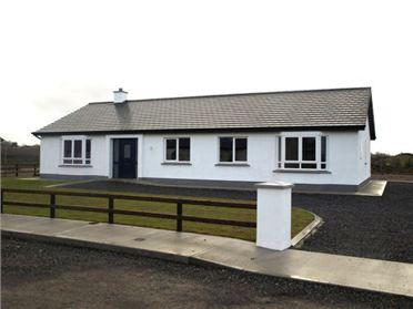 Photo of Foxglove Drive (House 2), Abbeyquarter, Ballyhaunis, Co. Mayo