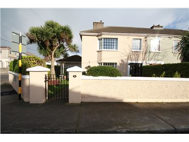 Photo of 16 Albert Park, Sandycove,   County Dublin