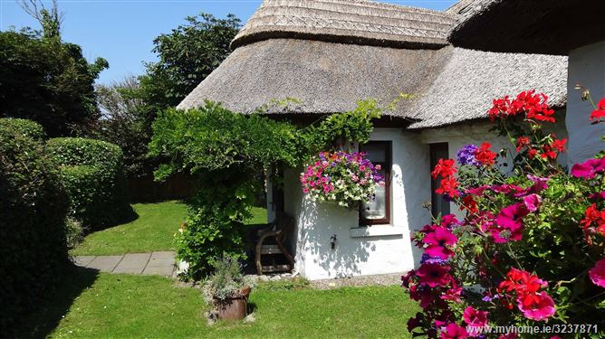 Main image for Little Orchard Cottage,The Cottages Ireland