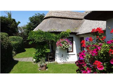 Property image of Little Orchard Cottage,The Cottages Ireland