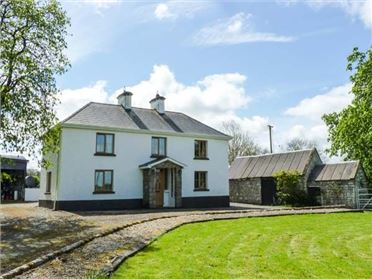 Photo of Cammagh Cottage, BALLINAMUCK, COUNTY LONGFORD, Rep. of Ireland