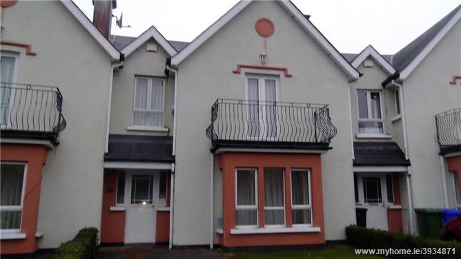 38 Wolseley Park, Tullow, Co. Carlow, R93 DW73
