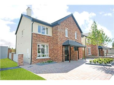 Photo of Bloomfield By Clancy Homes, Annacotty, Co Limerick