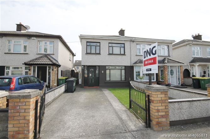 21 Cairnwood Court, Tallaght, Dublin