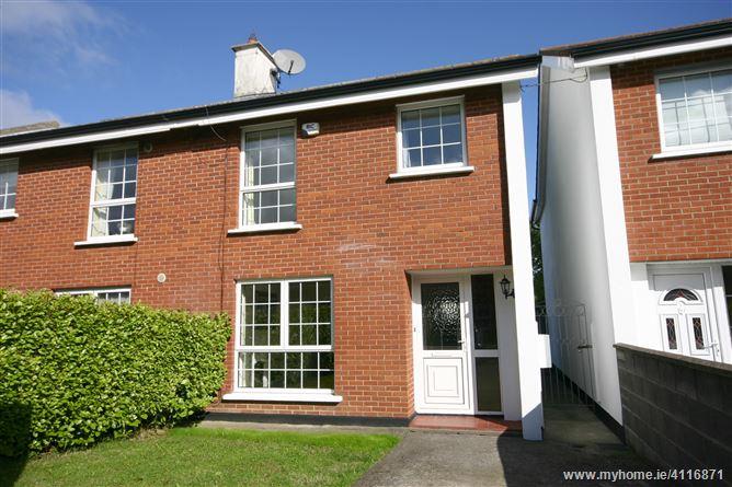 258 Plums Road, Wedgewood Estate, Sandyford, Dublin 16