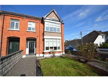 Main image of Lucan Road, Chapelizod, Dublin 20