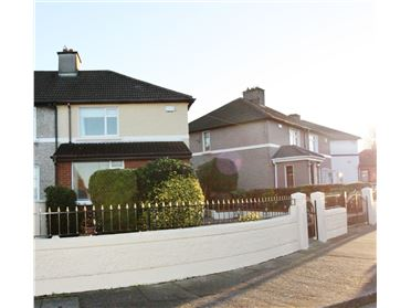 Photo of 46 Curlew Road, Drimnagh,   Dublin 12