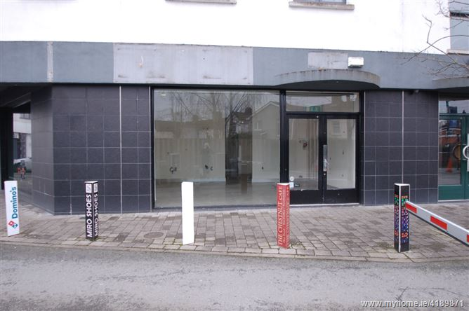 To Let - Unit 4 Adelphi Boulevard, Longwalk, Dundalk, Louth