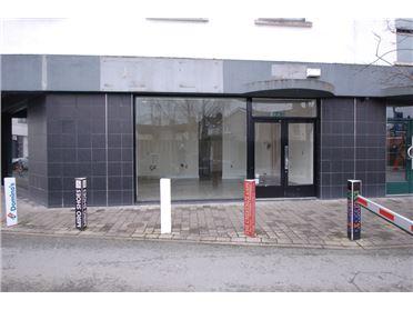 Main image of To Let - Unit 4 Adelphi Boulevard, Longwalk, Dundalk, Louth