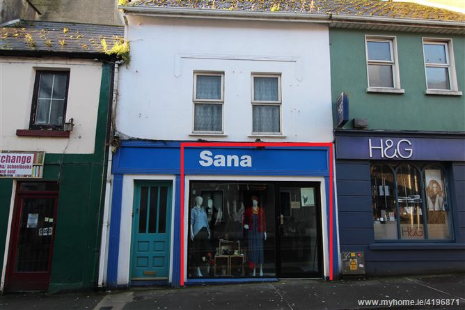 24 Lower Abbeygate Street, Galway City, Galway