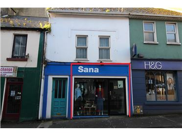 Photo of 24 Lower Abbeygate Street, Galway City, Galway