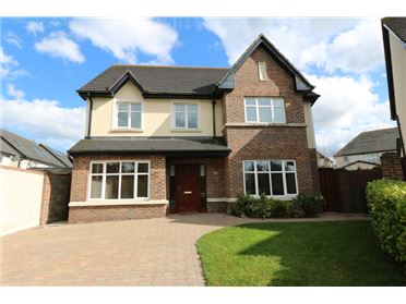 Main image of 20 Colpe Drive, Deepforde, Drogheda, Louth