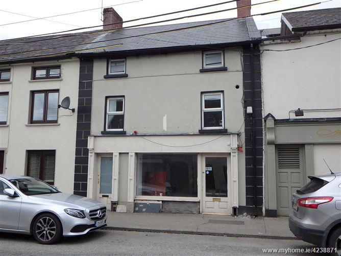 Irish Street, Bunclody, Wexford