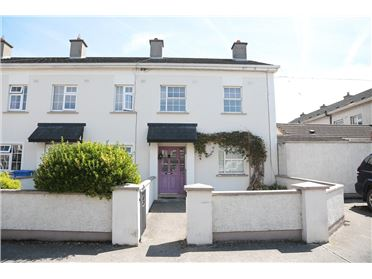 Photo of 115 Newpark Close, Newpark Lower, Kilkenny, R95 P5W8