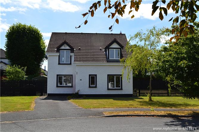 21 Clonminch Wood, Tullamore, Co. Offaly