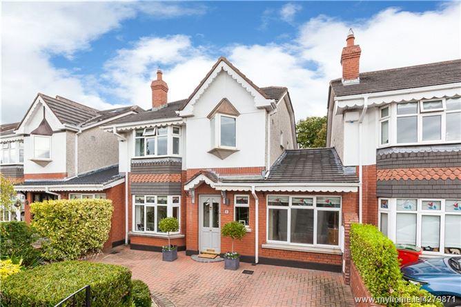 3 Vernon Heath, Clontarf, Dublin 3 - Lisney (Howth Road) - MyHome.ie ...