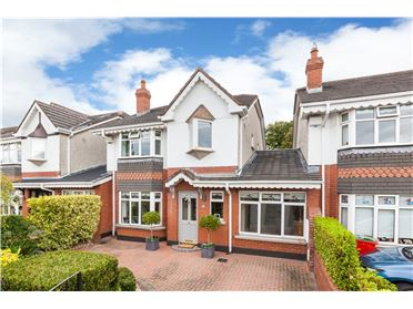 Photo of 3 Vernon Heath, Clontarf, Dublin 3