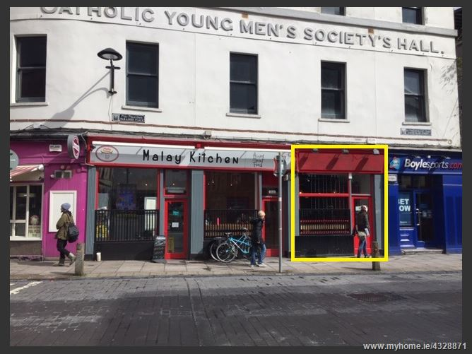 Main image for 6 Paradise Place , Cork City, Cork