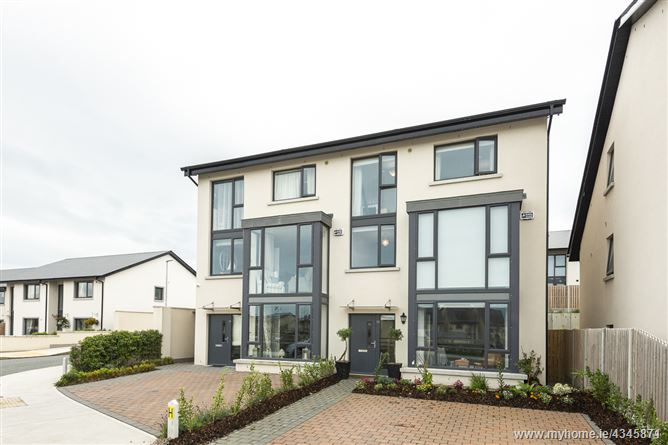 Main image for 13 Hamilton Hill, Barnageeragh Cove, Skerries, County Dublin