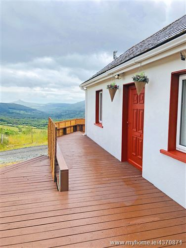 Property image of Aurora Lodge, Enniskerry, Glencree, Wicklow