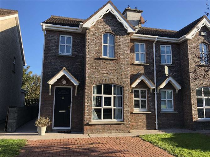 Main image for 74 Tournore Court, Abbeyside, Dungarvan, Waterford