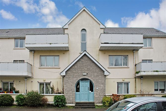 Main image for Apartment 12, Mill Court, Tullow, Co. Carlow