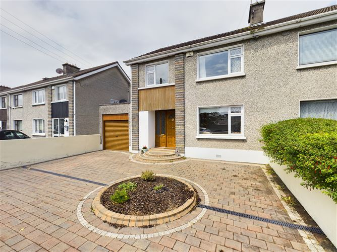 Main image for 47 Merval Drive, Clareview, Limerick, V94YN3H
