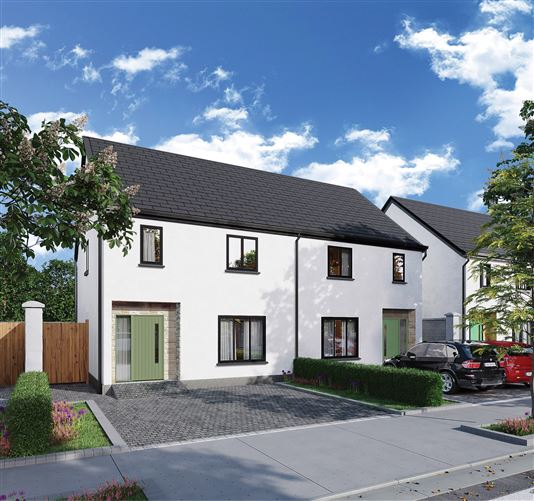 Main image for Grand Canal Wood, Allenwood, Kildare