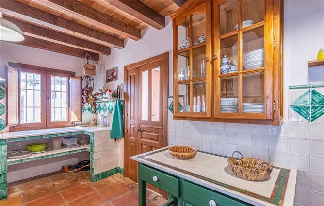 Main image for Holiday home Alcala De Los Gazules,Alcala De Los Gazules,Andalusia,Spain
