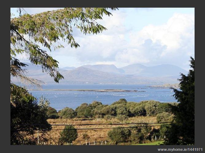 Main image for Ardgroom Cottage Coastal Cottage,Ardgroom Cottage, Ardgroom, Beara, County Cork, Ireland