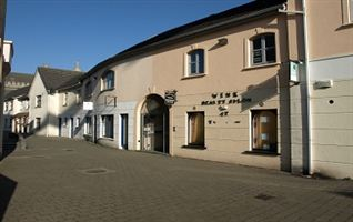 Cathedral Close Offices, Tullow Street, Carlow Town, Co. Carlow