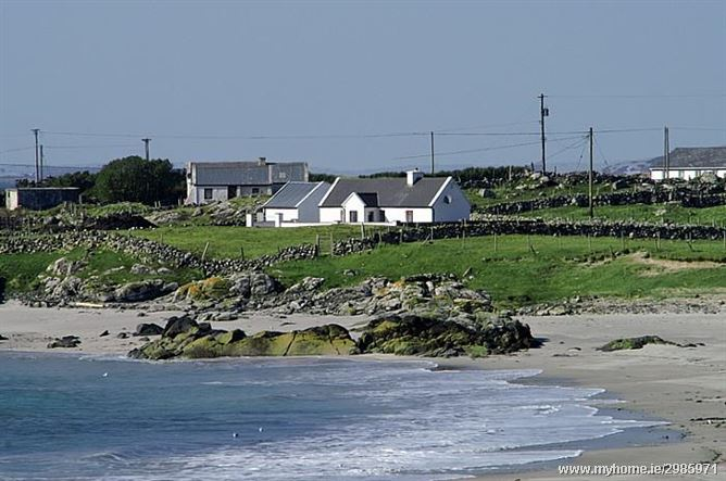 Main image for Cottage (234), Roundstone, Galway