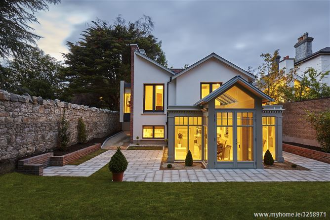 Photo of New Detached Homes, Dartry,   Dublin 6