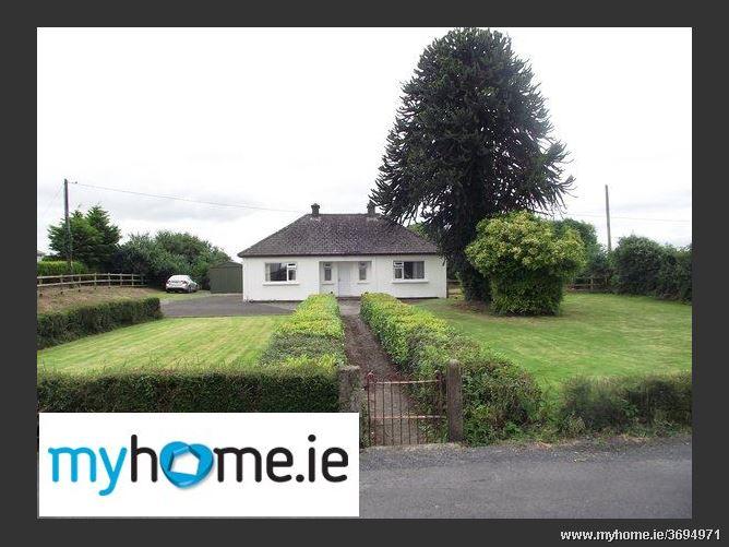 Higgs Lane, Ballymooney, Portlaoise, Co. Laois