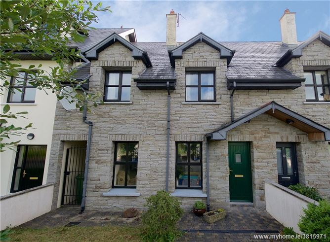 3 The Stables, Coolroe, Ballincollig, Co Cork, P31 A528