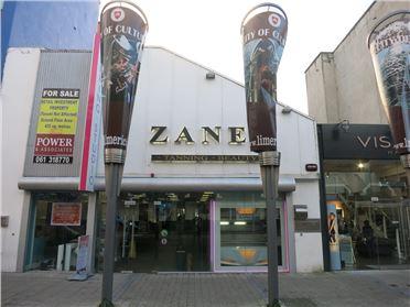 Photo of 5 Sarsfield Street, City Centre (Limerick), Limerick City