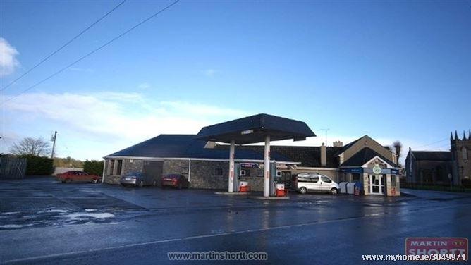 The Halfway House, Ballinlough, Kells, Co Meath