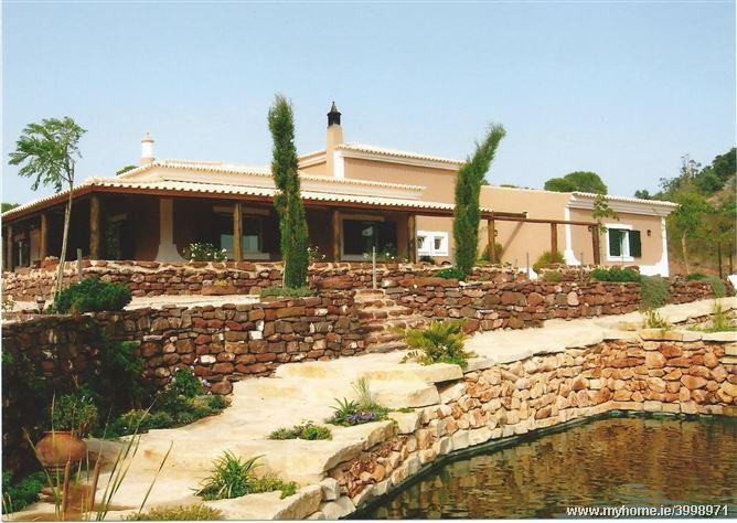 Main image for São Bartolomeu de Messines, Silves, Faro, Portugal