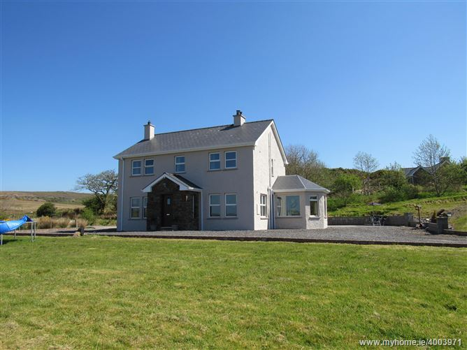 Riverside Farmhouse, Laghey Barr, Laghey, Donegal