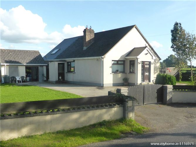 Grehanstown, Riverstown, Killucan, Co. Westmeath, N91P599