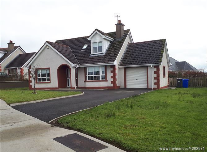2 Mount Pleasant , Letterkenny, Donegal