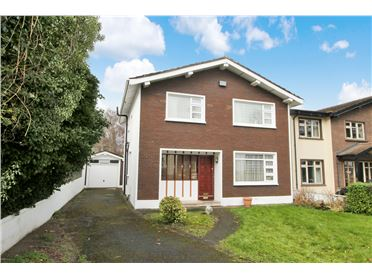 Photo of 9 Willow Mount, Booterstown, County Dublin