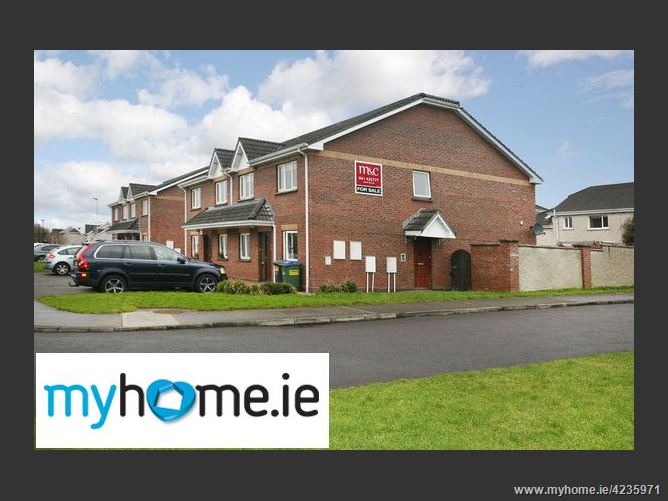 21 Aisling Gael, Fr Russell Road, Raheen, Co. Limerick