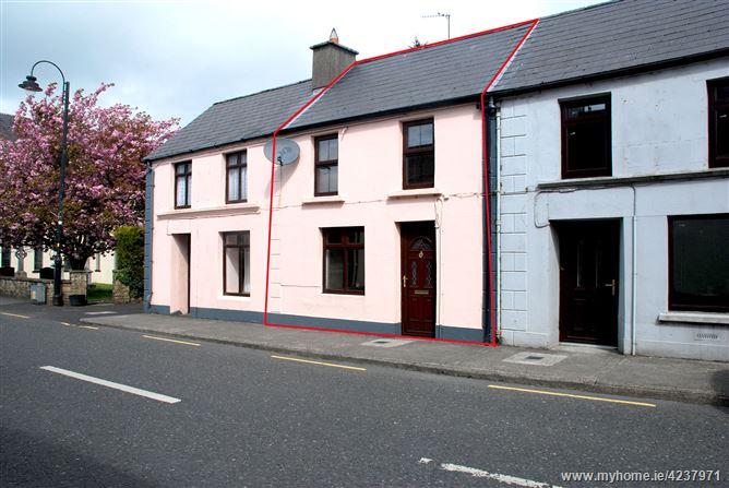 Main Street Bonniconlon , Ballina, Mayo