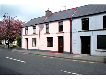 Photo of Main Street Bonniconlon , Ballina, Mayo