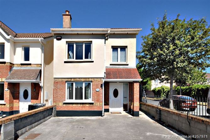 17A Warrenstown Grove, Blanchardstown, Dublin 15, D15 Y1FT.
