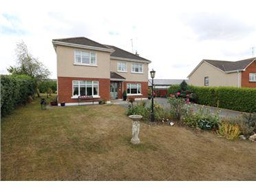 Photo of 8 Boice Manor, Tenure, Dunleer, Louth